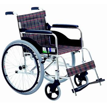 上海互邦轮椅车HBL6型