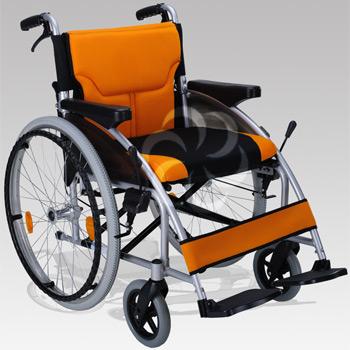 稳得福轮椅车SL9300-24型