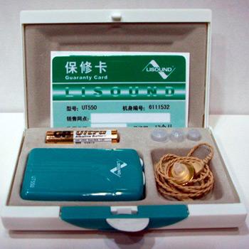 西门子助听器172N型