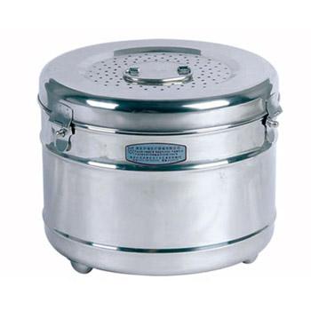华瑞不锈钢贮槽(温控自动启闭)A042