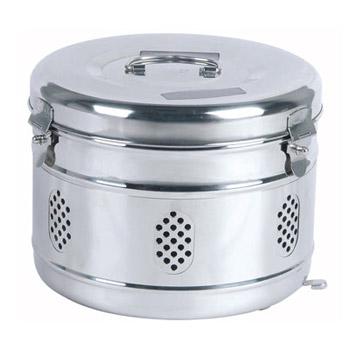 华瑞不锈钢贮槽(引伸型)