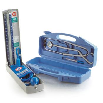 鱼跃血压计听诊器保健盒A型(简装)