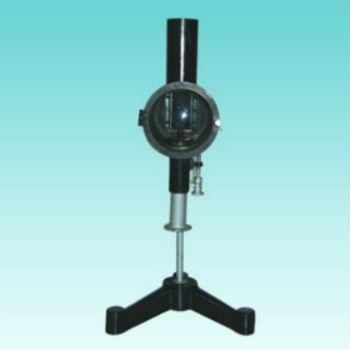 上海安德煤油烟点试验器SYA-382(SYP-1026)