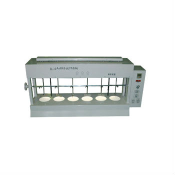 國華六聯自動升降電動攪拌器JJ-4A