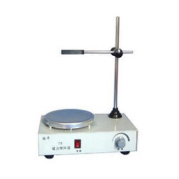 国华单向磁力加热搅拌器79-1