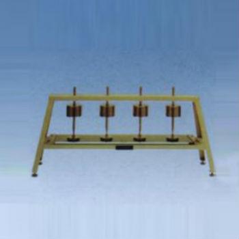 上海安德潤滑脂壓力分油試驗器SYA-392(SYP-2001-Ⅲ)