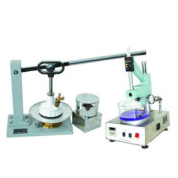上海安德潤滑脂和石油脂錐入度試驗器SYA-269(SYP-2001-Ⅲ)