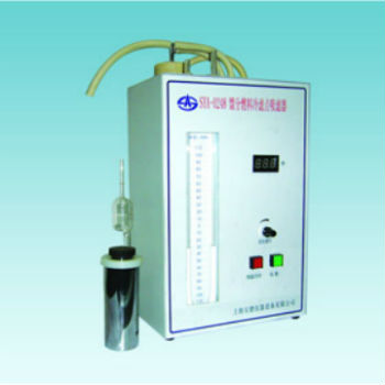 上海安德馏分燃料冷滤点吸滤器SYA-0248(SYP-1024)