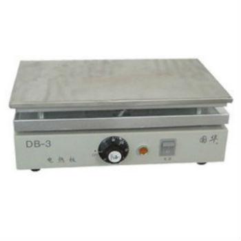 國華不銹鋼電熱板DB--3