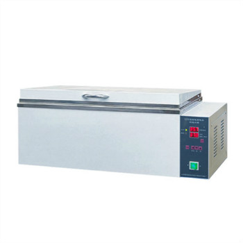 上海博迅電熱恒溫水槽SSW-420-2S