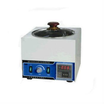 上海恒宇磁力加熱攪拌器DF-II 集熱式