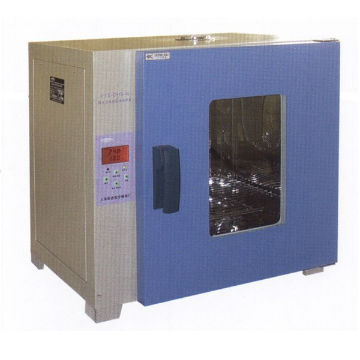 上海恒宇隔水式電熱恒溫培養箱PYX-DHS.600-BY-II型