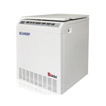柯登低速大容量冷冻离心机KL06RF