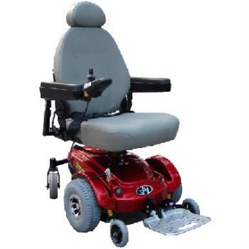 爱司米电动轮椅车Royal王者