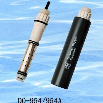 上海雷磁溶氧电极DO-954A