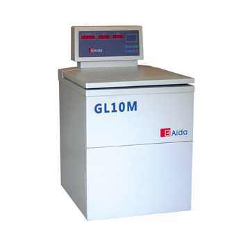 柯登冷冻离心机GL10MA