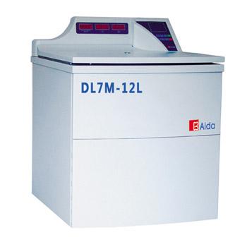 柯登冷凍離心機DL7M—12L