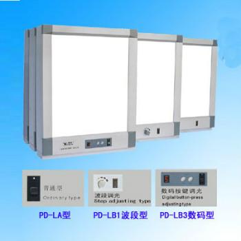 粤华四联观片灯PD-FB3型