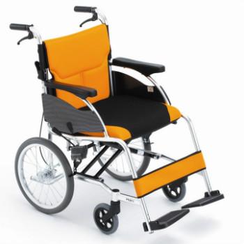 Miki 三贵轮椅车MCSC-43JL DX型