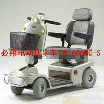 台湾必翔电动代步车TE-888NP型