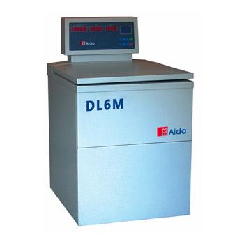 柯登冷冻离心机DL6M