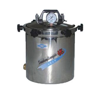 上海三申壓力蒸汽滅菌器YX280B型