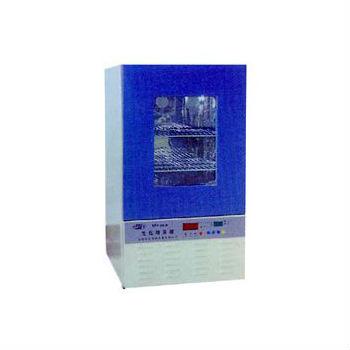 上海博泰生化培养箱SPX-150BF型