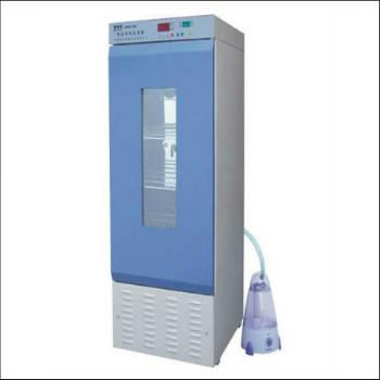 上海博泰恒溫恒濕培養箱LRHS-300BY-III型