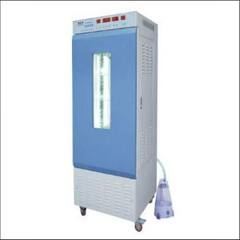 上海博泰光照培養箱SPX-GB-300-II型
