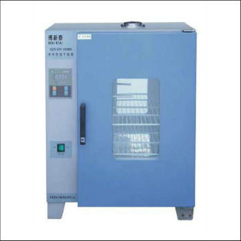 上海博泰電熱恒溫干燥箱GZX-DH·202-3-S型