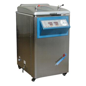 上海三申壓力蒸汽滅菌器YM75Z(YX-450Z)