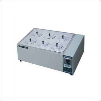 上海博泰電熱恒溫水浴鍋HH·S21-6-S型