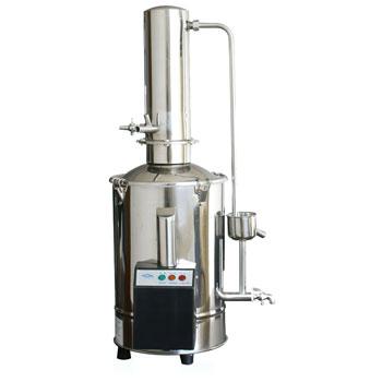 上海三申电热蒸馏水器DZ10Z型