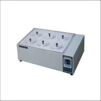 上海博泰電熱恒溫水浴鍋HH·S21-8-S型