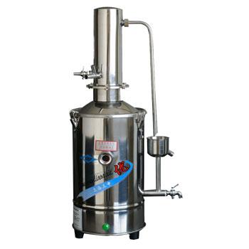 上海三申電熱蒸餾水器DZ5型