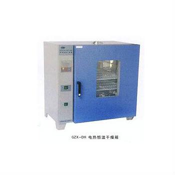 上海博泰電熱恒溫鼓風干燥箱GZX-GFC·101-3-BS型