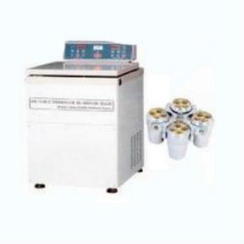 上海安德离心式加热恒温原油水分测定仪LDJ-5C