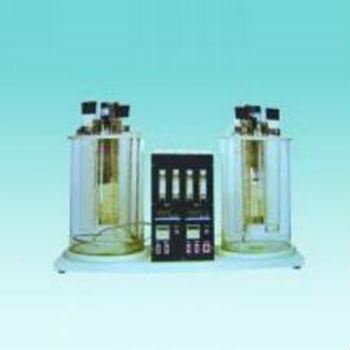 上海安德潤滑油泡沫特性試驗器SYA-12579(SYP3006-I)