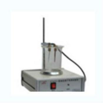 上海安德微粒离子电荷试验仪STWDS-1