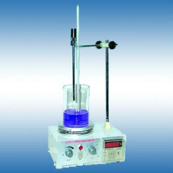 上海安德恒温磁力搅拌器AHW-1(JBC-1)
