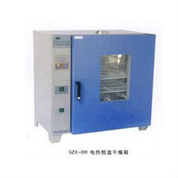 上海博泰電熱恒溫鼓風干燥箱GZX-GF·101-4-BS型