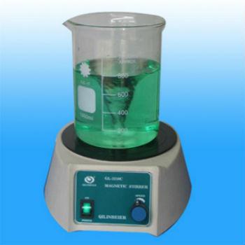 其林贝尔磁力搅拌器GL-3250A