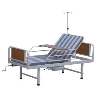 助邦单摇护理床C04型