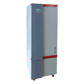 上海博迅升級新型生化培養箱BSP-150