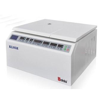 柯登臺式低速高性能離心機KL05R