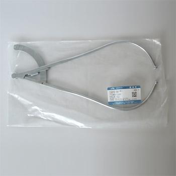 上海金钟骨盆测量仪外径