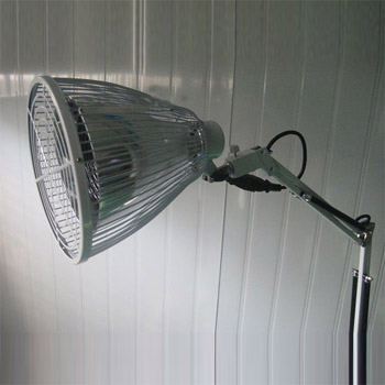 圣光圣光保健熱燈HG-H12