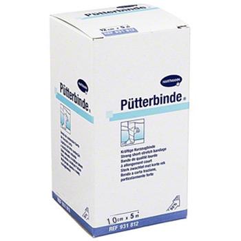 德国保赫曼保易定高强度压力绷带Putterbinde