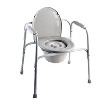 魚躍坐便椅H020B型