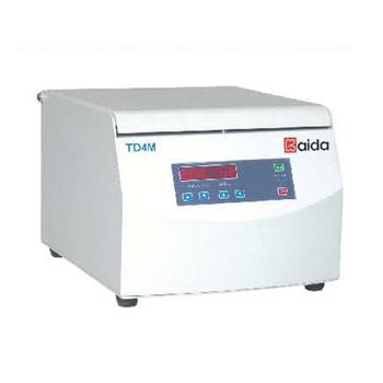 柯登血細胞洗滌離心機TD4M